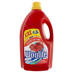 WOOLITE gel 4,5l/75PD Color