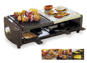 Raclette gril SOGO SS-10360