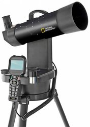Bresser National Geographic 70/350 GOTO Telescope