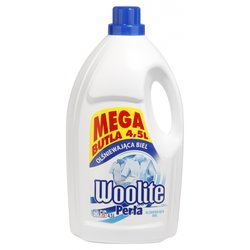 PP WOOLITE gel 4,5l/75PD Extra White