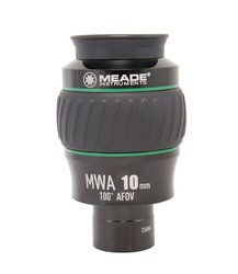 "Meade Series 5000 Mega WA 10mm 1.25"" Eyepiece"