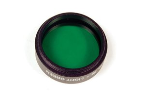 Levenhuk color filter light-green NO56, 1.25""