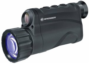 Bresser Night Vision 5x50 Monocular with record fc