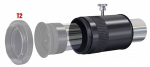 "Bresser Camera Adapter 1.25"" for telescopes"