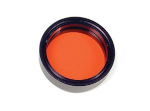 Levenhuk color filter orange NO21, 1.25""