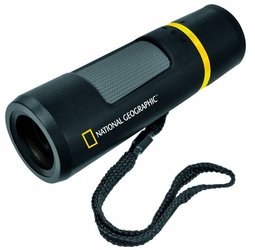 Bresser National Geographic 10x25 Monocular